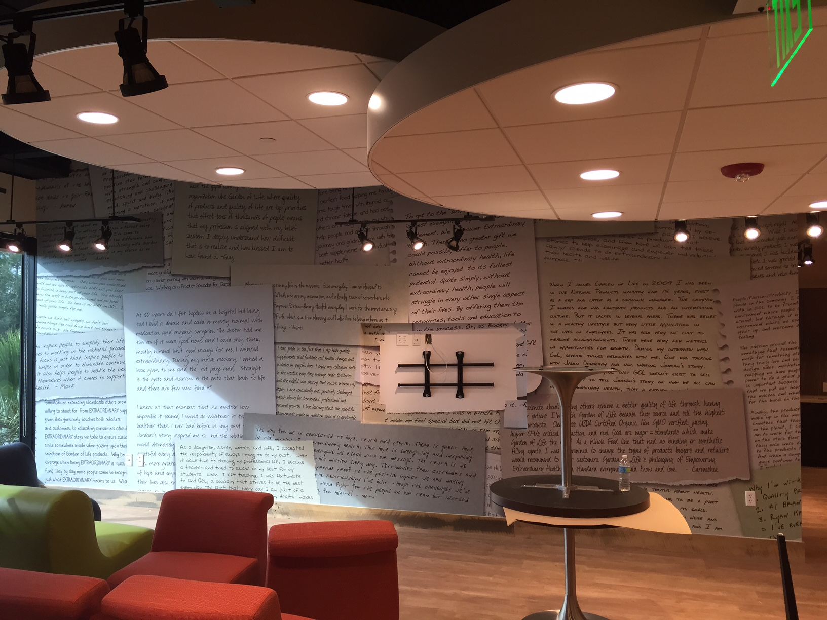 Projects | AJF Graphics, Inc